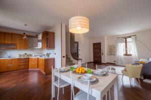 Fotografia Immobiliare – Villetta a schiera Veduggio