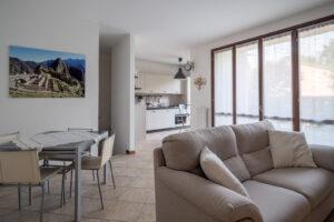 Fotografia Immobiliare – Villetta a schiera Triuggio
