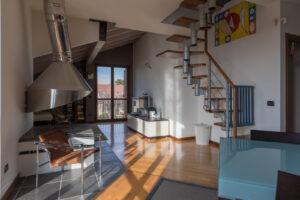 Fotografia Immobiliare – Villetta Triuggio