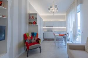 Fotografia Immobiliare – Un'appartamento da rivista d'arredamento a Tregasio