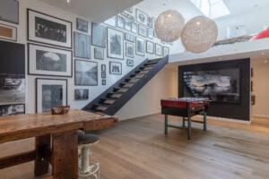 Fotografia Immobiliare – Un loft al quale non manca niente